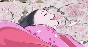 Princess Kaguya