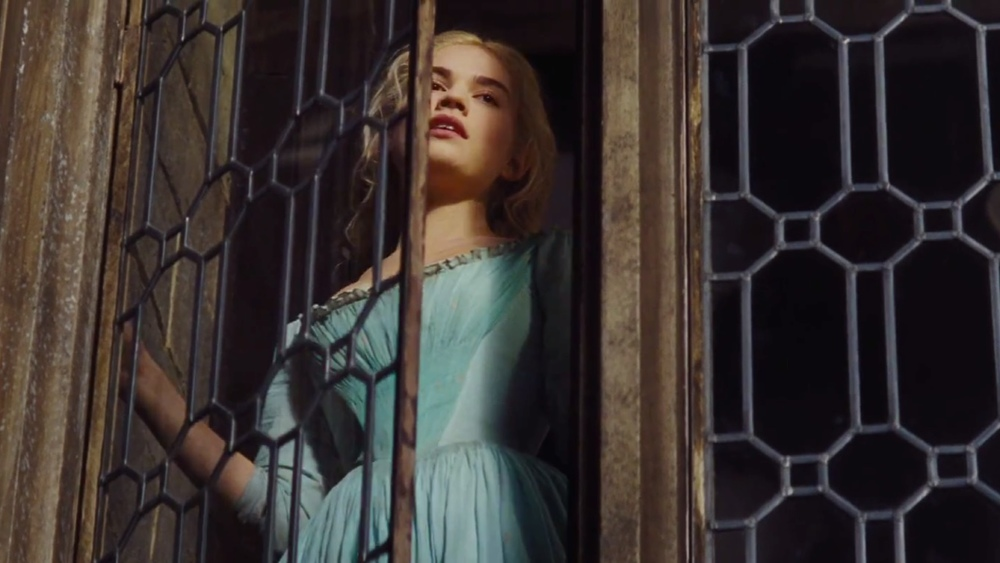 The Good and Bad of Disney's Live Action Cinderella – Wizard Dojo