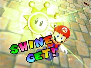 Shine Get!