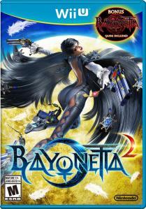 Bayonetta 2