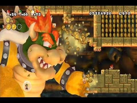 Top 10 Bowser Battles Wizard Dojo