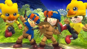 """Proof that Sakurai hates us all."""