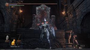 Dark Souls III My Character