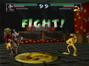ClayFighter 63 1/3