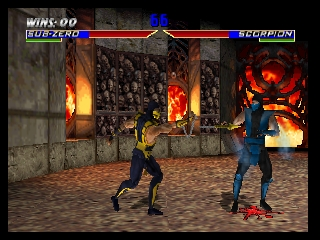 Mortal Kombat 4 Review – Wizard Dojo