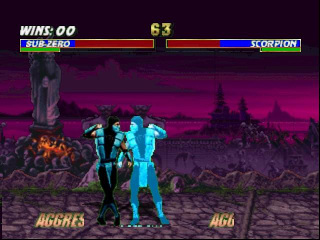 Mortal Kombat Trilogy (N64) Review – Wizard Dojo