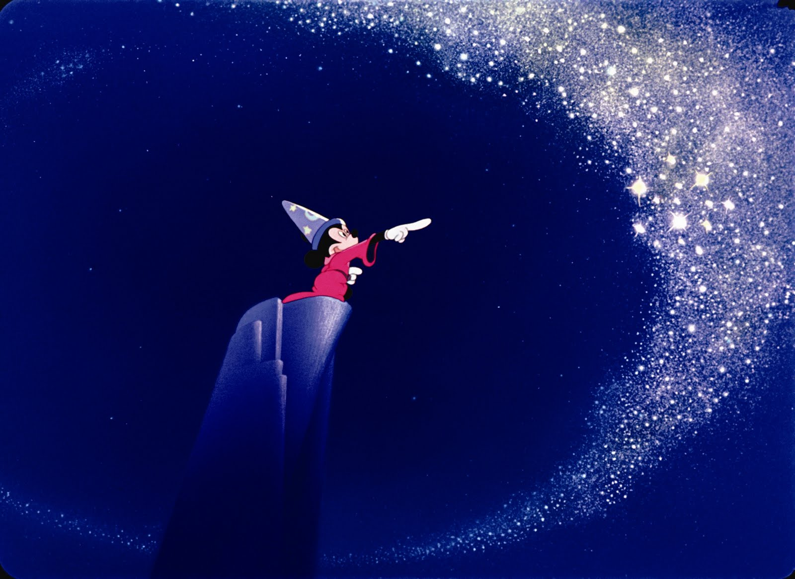 Mickey Mouse – Wizard Dojo