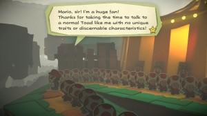 Yeah, no kidding. I miss unique Toads.