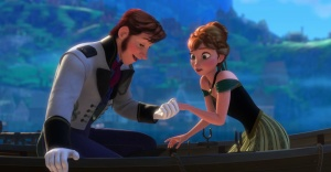 Anna and Hans