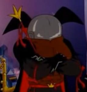 """Okay... I gotta admit the Duke of Zill is kind of badass."""