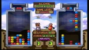 Dr. Mario 64
