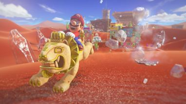 Super Mario Odyssey Review – After Story Gaming