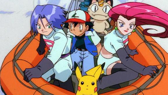 Pokemon The Movie 2000 Review Wizard Dojo