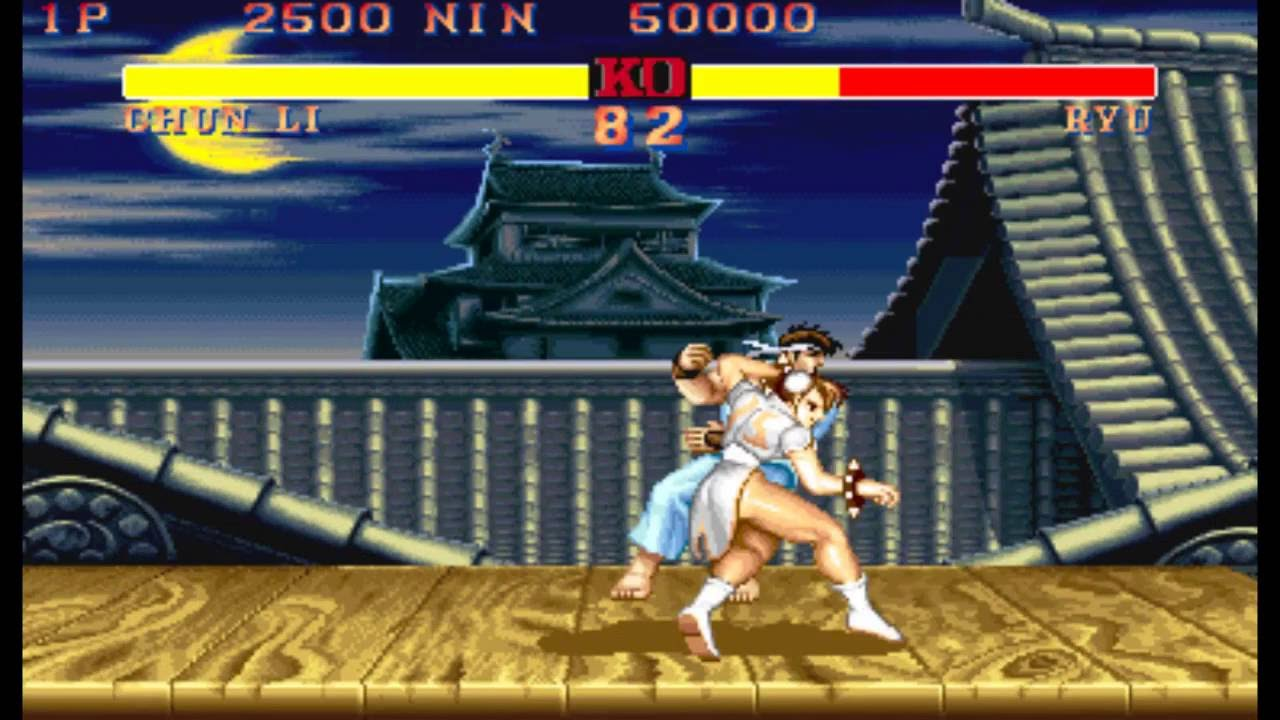 Street Fighter Ii Turbo Hyper Fighting Review Wizard Dojo