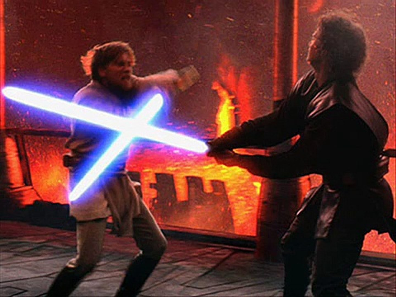 Star Wars Episode Iii Revenge Of The Sith Review Wizard Dojo